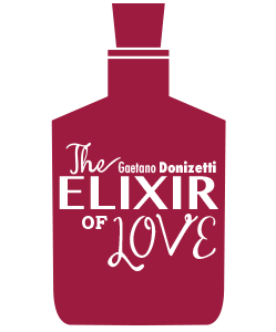 The Elixir of Love @ The Palladium
