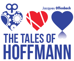 The Tales of Hoffman @ The Palladium | Saint Petersburg | Florida | United States