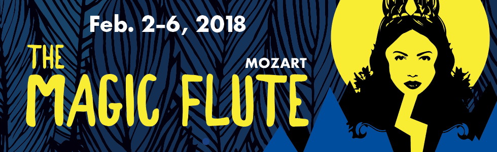 Preview to the Magic Flute: Mommie Dearest @ The Music Gallery