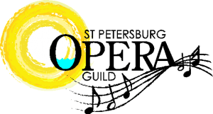 Opera Guild Membership Event @ Opera Central