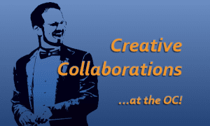 Creative Collaborations @ Opera Central