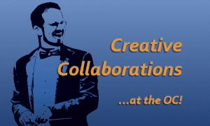Creative Collaborations @ Opera Central