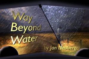 Way Beyond Water by Jan Neuberger